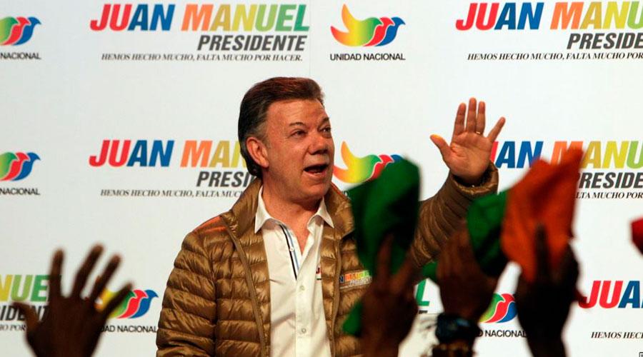 Testigo del caso de aportes de Odebrecht a campaña SANTOS pide principio de oportunidad