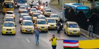 Taxistas y el Alcalde Armitage llegan a un acuerdo para levantar el paro