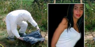 Tiliana Esmeralda la joven Venezolana había sido DEGOLLADA en Dagua