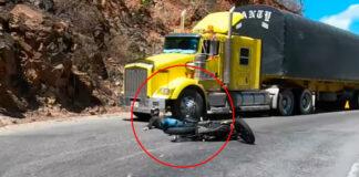 Youtuber grabó accidente en el cual casi MUERE su amigo en Chicamocha