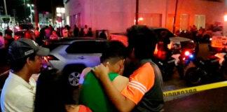 23 MUERTOS en violento ataque a un bar en Veracruz