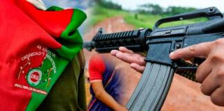 Indígenas se salvaron de morir por ataque a bus escalera en Cauca