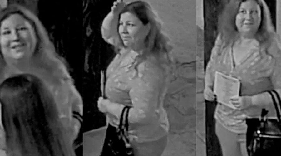 Mujer se hace pasar por invitada a las bodas para robarse los regalos