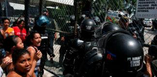 Aumenta a 16 reos heridos en cárcel EL BOSQUE en Barranquilla