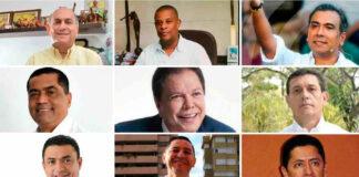 98 candidatos a gobernaciones y alcaldías tienen procesos por corrupción