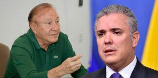 "Alcalde de Bucaramanga llama a DUQUE ""HERMAFRODITA"""