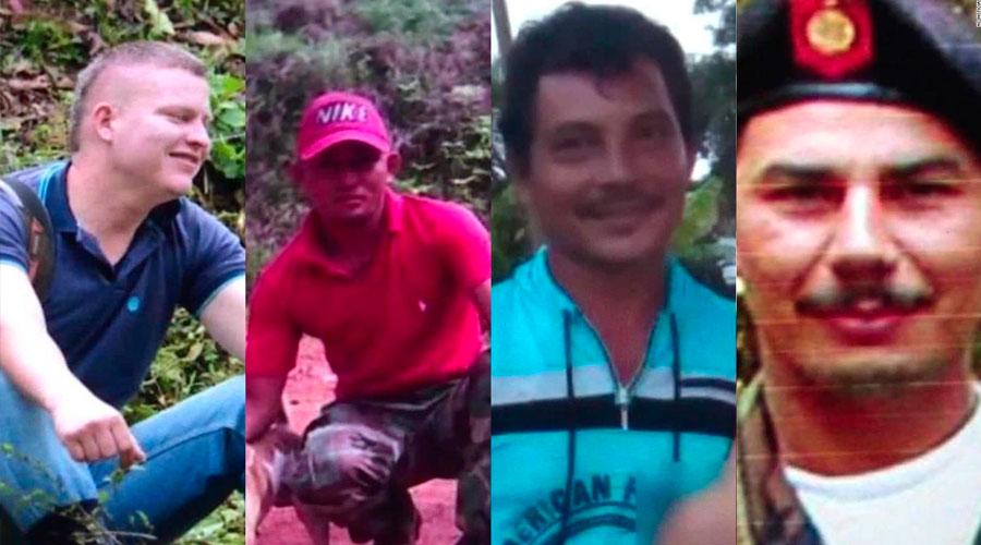 Tras firma de la paz, 117 EXGUERRILLEROS han sido ASESINADOS en el Caribe