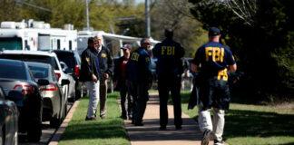 El FBI detiene a un hombre que planeaba atacar una sinagoga y un bar gay