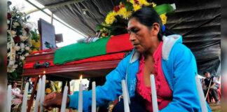 Asesinan a guardia indígena en el Cauca