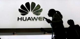 HUAWEI vendió más móviles que Apple en todo el mundo entre abril y junio