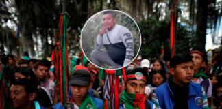 Nuevo crimen de un indígena en norte del Cauca