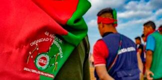 ASESINARON a otro líder indígena en Cauca