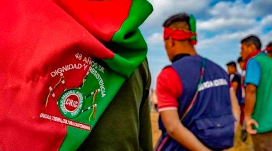 ASESINARON a otro líder indígena en Cauca: VAN TRES EN CUATRO DÍAS