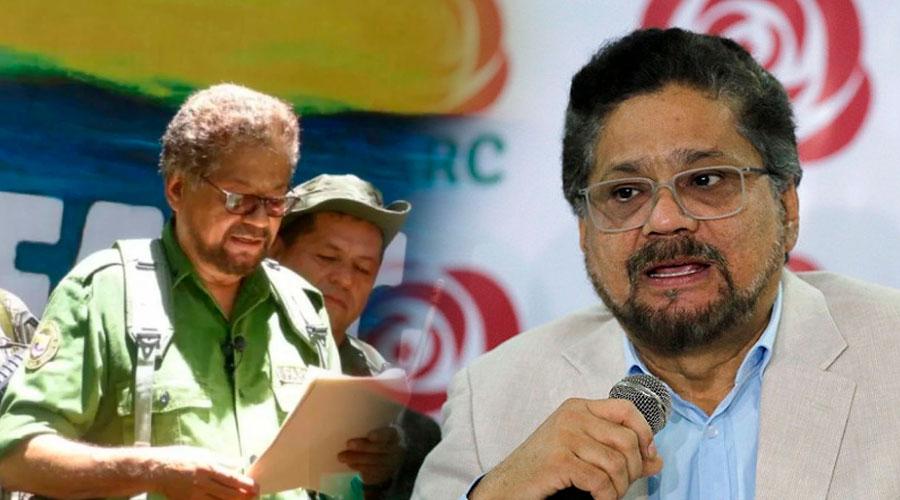 """¿Por qué crímenes tendrá que responder la """"Iván Márquez""""?"""