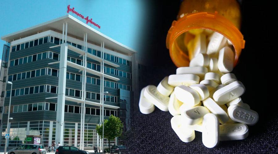 Multan con 572 millones de dólares a Johnson & Johnson por causar la crisis de opiáceos en Oklahoma