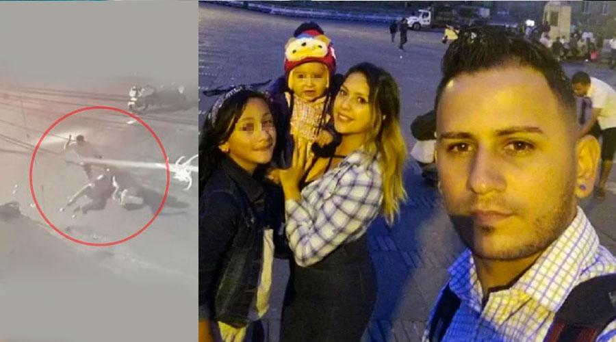 Richard Muñoz Cardona a responder por la muerte del asesino de su esposa