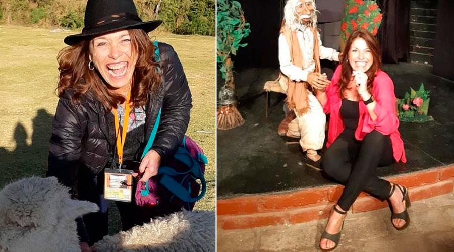 Turista herida en San Andrés volvería a Argentina la próxima semana