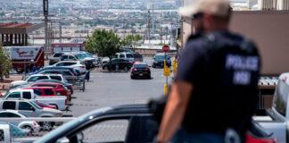 Abuela logra evitar otra MASACRE en Texas, que iba a ser perpetrada por su nieto