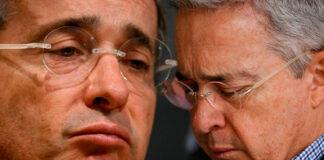 Revelan audio de Uribe con voz entrecortada y desencajado, llamando a su abogado por caso en la Corte