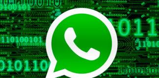 Un defecto en WhatsApp permite manipular mensajes ajenos y SUPLANTAR identidades