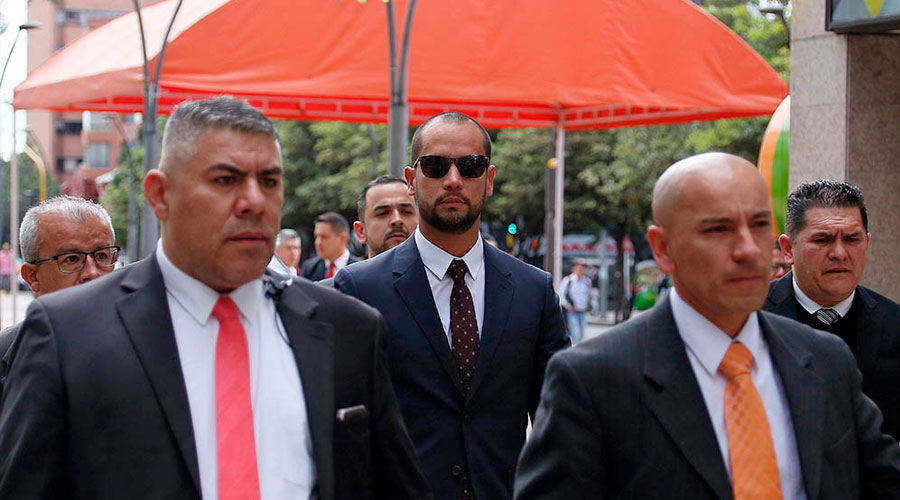 Abogados de Uribe rindieron declaración ante la Corte Suprema