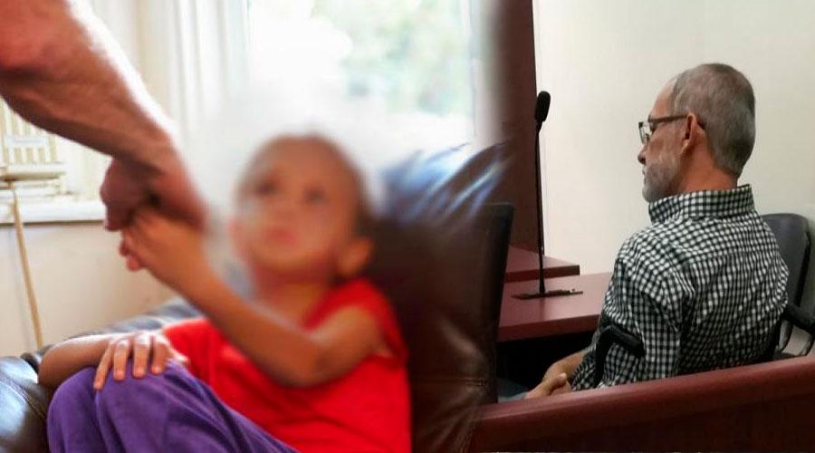 Psicólogo que abusaba de niños en Ibagué, usaba extraños métodos de persuación
