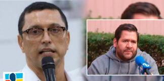 "Periodista tildado de ""guerrillero"" porque preguntó por nexos de paramilitares con candidato a la Alcaldía de Cúcuta"
