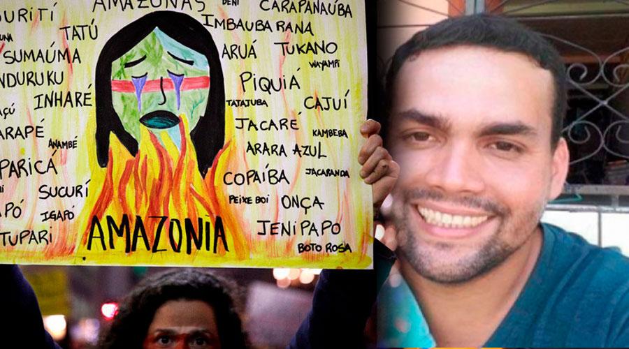Asesinan a un indigenista que protegía a las tribus en la Amazonia