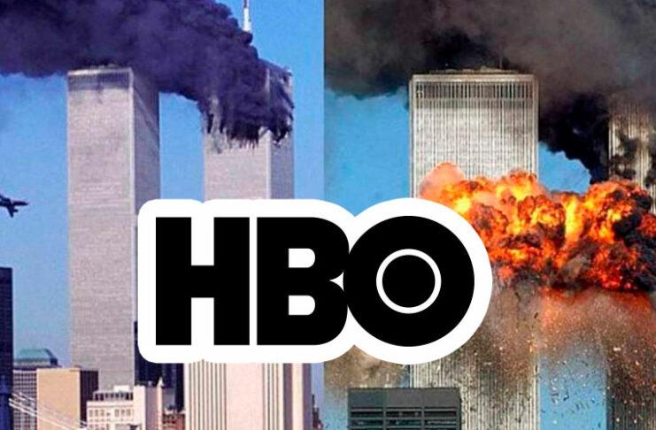 HBO estrenó AYER documental sobre la tragedia del 11 de septiembre