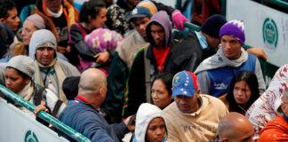 Unión Europea destina más recursos para MANEJAR la crisis migratoria venezolana