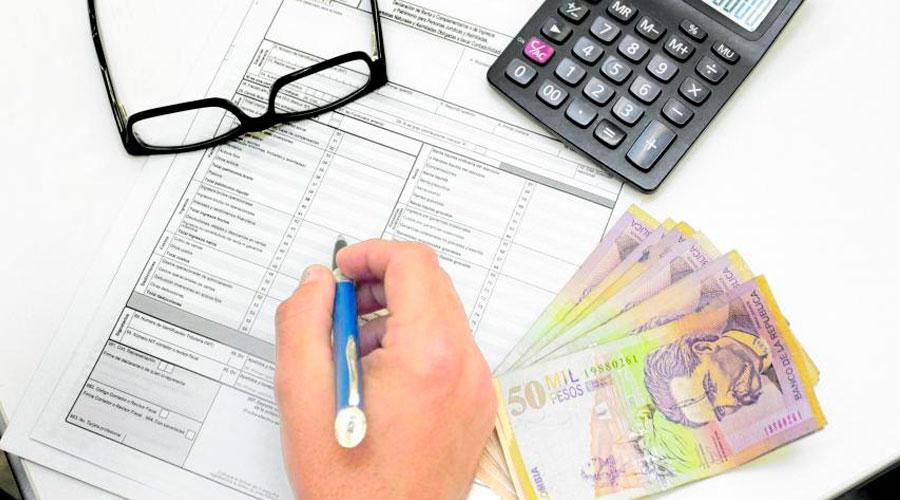 Declaración de renta: esto es lo que reclaman los colombianos