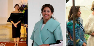 ELEGANCIA VS MODA La trampa en la que cayó María Juliana Ruiz