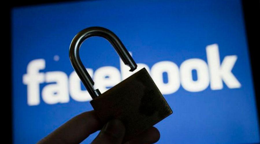 Filtran base de datos personales de 419 millones de usuarios de Facebook