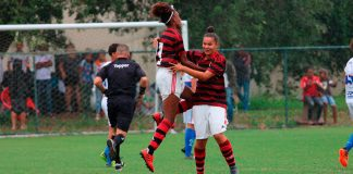 56-0: Goleada histórica en el fútbol femenino brasileño desata polémica