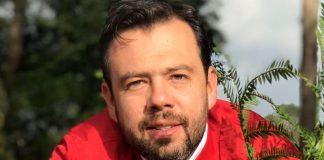 Carlos Fernando Galán lidera encuesta de intención de voto en Bogotá