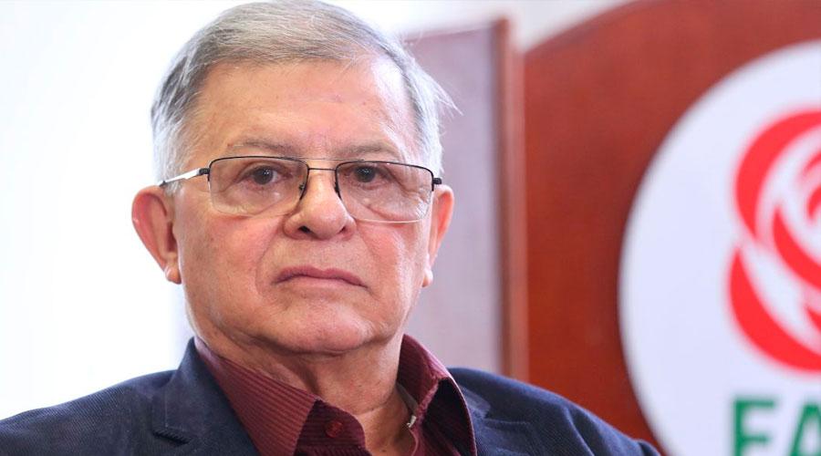 Rodrigo Granda, exjefe guerrillero, reiteró su compromiso con el proceso de paz tras denuncia del Canciller.
