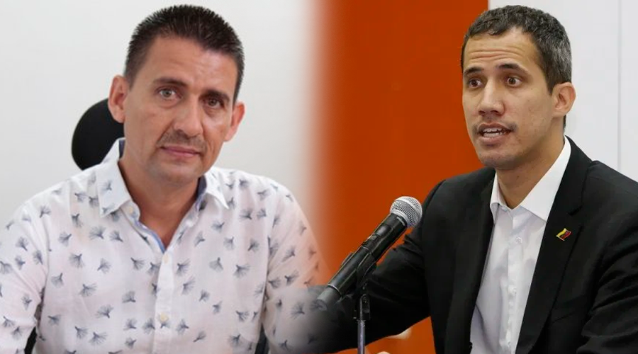 Exalcalde colombiano vinculado al traslado de Guaidó desde Venezuela está condenado por corrupción