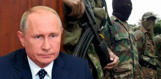 Rusia alarmada por el resurgimiento de la guerra en Colombia
