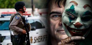 Advierten de posibles tiroteos masivos durante la proyección de la película 'Joker' en EEUU