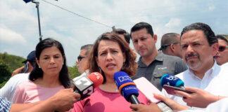 Gobierno ofrece una línea de emergencia para candidatos en riesgo