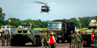 EE. UU. ofrece garantías a Colombia en caso de conflicto con Venezuela