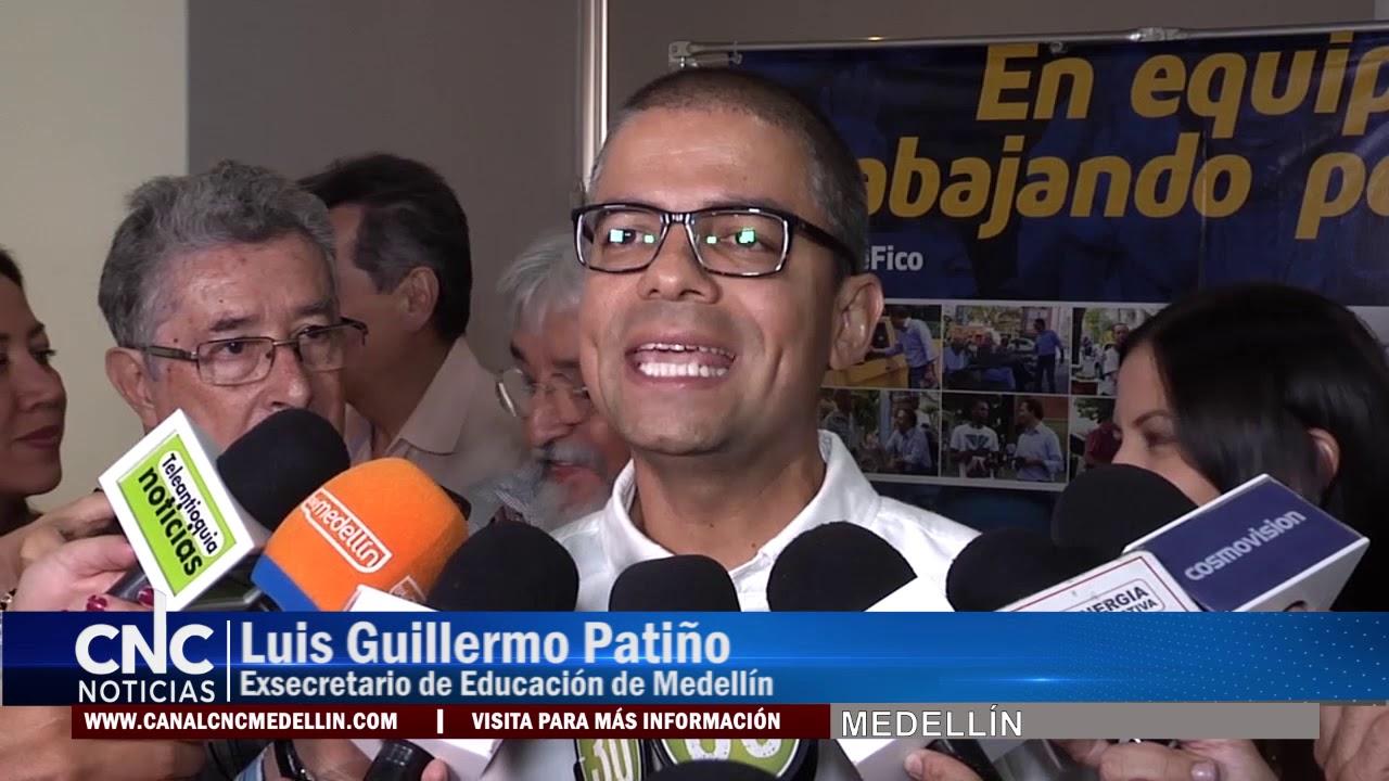 EX SECRETARIOS DE FICO SIGUEN CON SANTIAGO GÓMEZ
