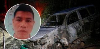 100 millones de recompensa por alias 'Mayimbú', responsable de masacre en Cauca