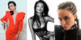 """Murió una modelo por seguir remedio para el """"güayabo"""" recomendado por Kim Kardashian"""