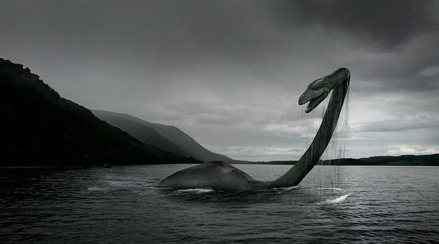 Nueva teoría sobre el monstruo del Lago Ness