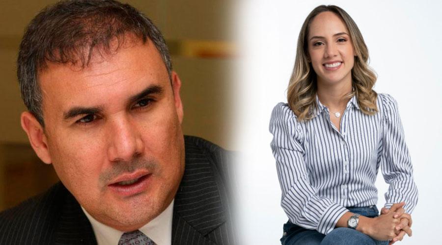 Miguel Nule insiste en involucrar a periodista Camila Zuluaga en caso de corrupción