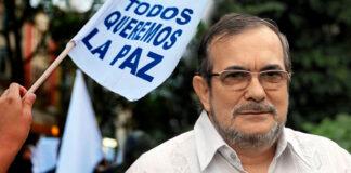"""""""SIGAN EL CAMINO DE LA PAZ"""", el mensaje de Rodrigo Londoño a excombatientes del partido político de las FARC"""