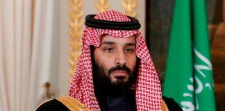 """El príncipe heredero saudita advierte sobre precios """"inimaginables"""" del petróleo"""