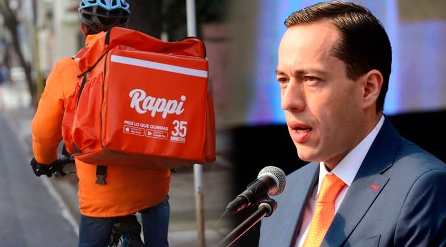 Pliego de cargos contra Rappi por quejas de usuarios que insisten en irregularidades
