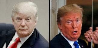 """Trump explica el por qué su """"bronceado"""" siempre luce color naranja"""